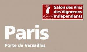 39ème Salon des Vignerons Indépendants (Paris) @ PAVILLON 7 - PARIS EXPO PORTE DE VERSAILLES