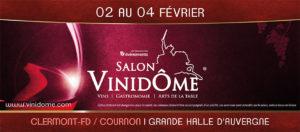 VINIDOME Clermont-Ferrand @ Grande Halle d'Auvergne | Cournon-d'Auvergne | Auvergne-Rhône-Alpes | France
