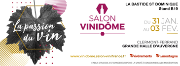 Vinidome Clermont-Ferrand
